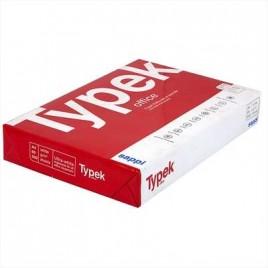 Typek Copy Paper, A4, 80gsm, White