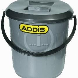Addis Bucket And Lid 15L