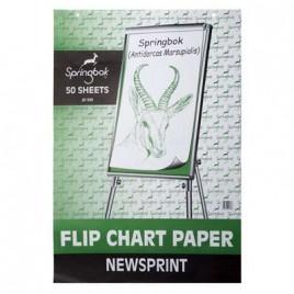 Flip Chart Pad A1 JD593