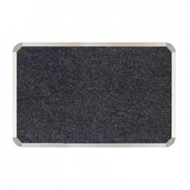 Notice Board, 1000x1200mm (Grey)