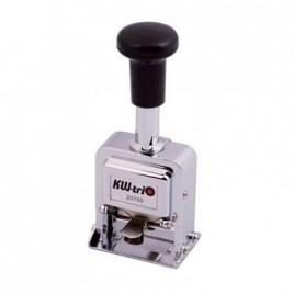 Numbering Machine, 4.5mm, Ref: KW211