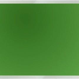PARROT Chalk Board Aluminium Frame 2400mmx120