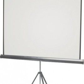 Parrot Projection Screen Tripod 1520mmx1520mm