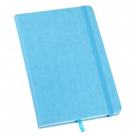 WALTONS PRIMELINE A5 Journal 96pg W104 (Blue)