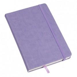 WALTONS PRIMELINE A5 Journal 96pg W104 (Purple)
