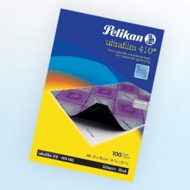 Pelikan 410 Carbon Ultrafilm